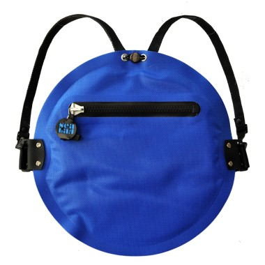 Seabag blue